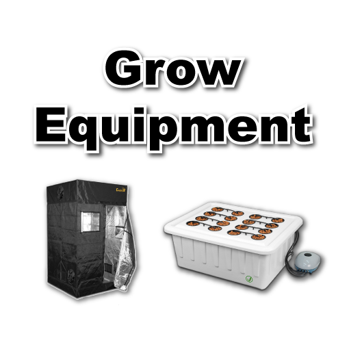 Grow Equipment